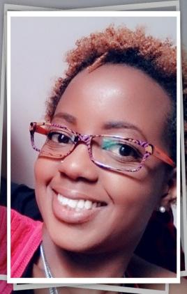 Lorraine Mburu